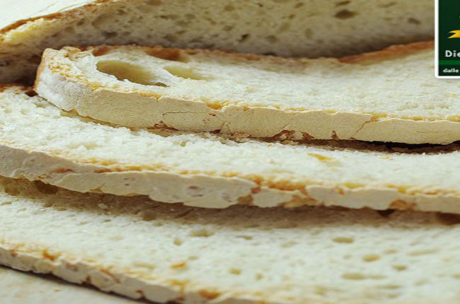 pane bianco Simply Med - Il Vaticanese