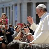 Papa Francesco - Domenica delle Palme - Piazza San Pietro - Roma