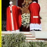 Domenica delle Palme - Piazza San Pietro - Roma
