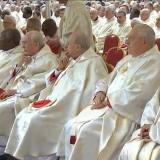 Santificazione dei due Papi Giovanni XXIII