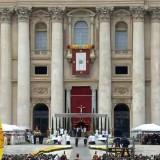 Santificazione di Giovanni XXIII e Giovanni Paolo II