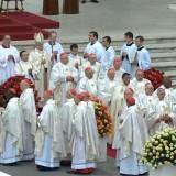 Santificazione Giovanni XXIII e Giovanni Paolo II