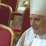 Papa Emerito Bnedetto XVI