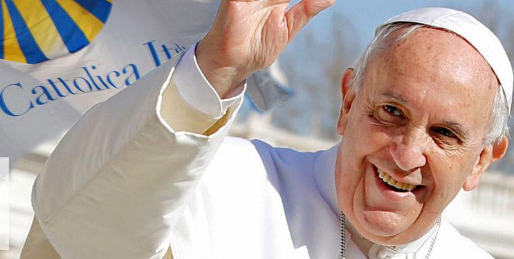papa francesco azione cattolica italiana