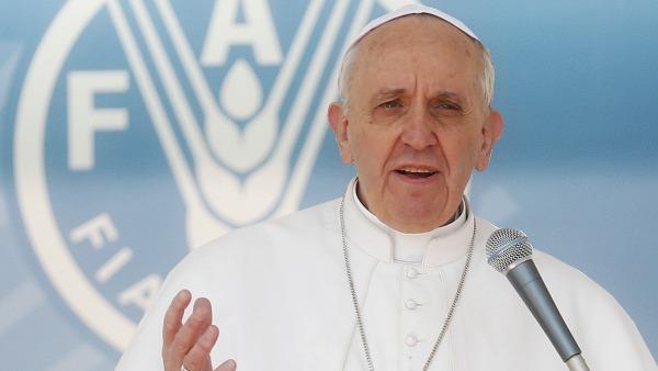 papa francesco rispetto ambiente