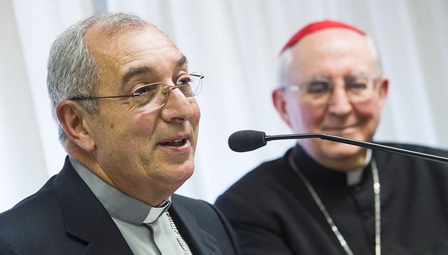 vicario papa francesco-angelo de donatis-vicariato di roma