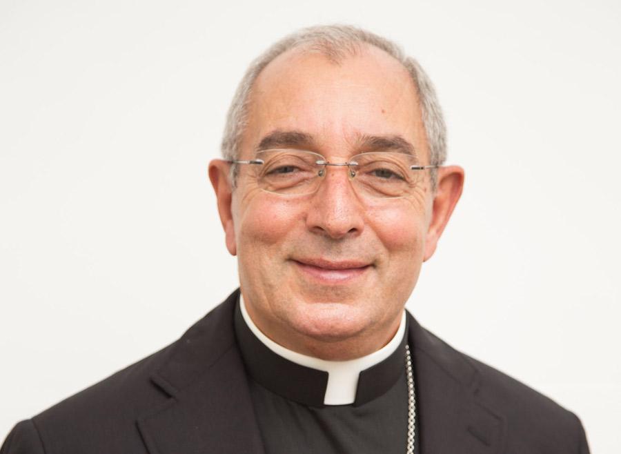 angelo de donatis, vicariato di roma, papa francesco
