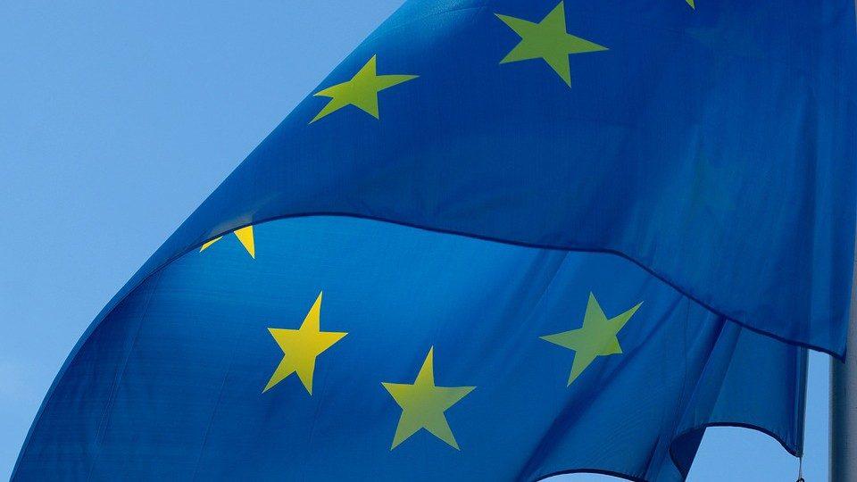 baniera europea
