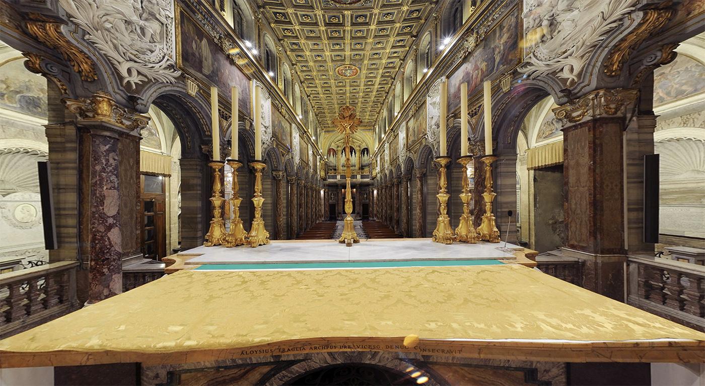 basilica-san-marco-evangelista-roma