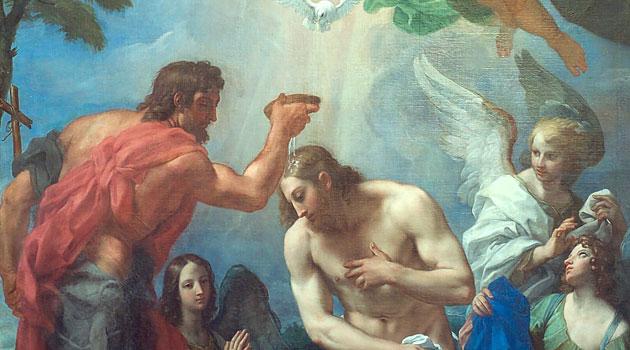 battesimo-di-gesù-opera-del-maratta-vaticanese-papa-francesco