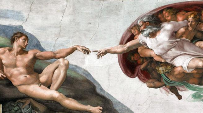 cappella sistina-vaticano-arte-culturale turismo