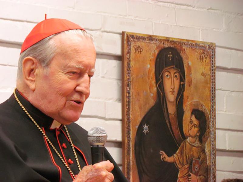 cardinale montezemolo