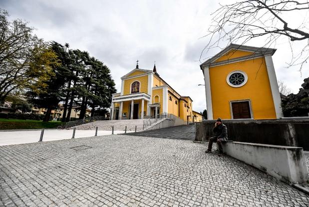 La Chiesa di Robbiano in Lombardia