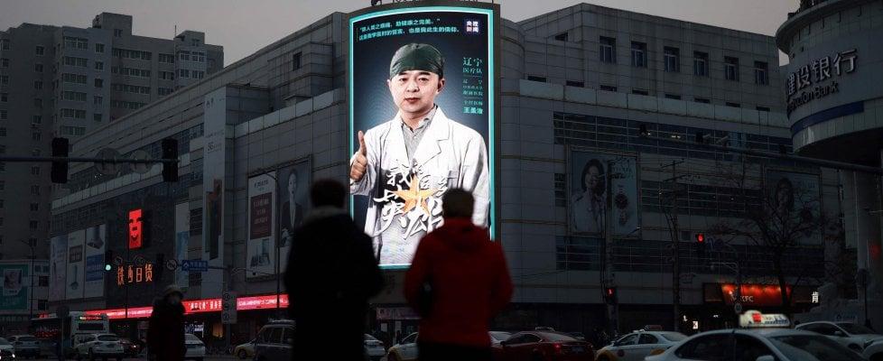 Cina: Wuhan allenta la quarantena