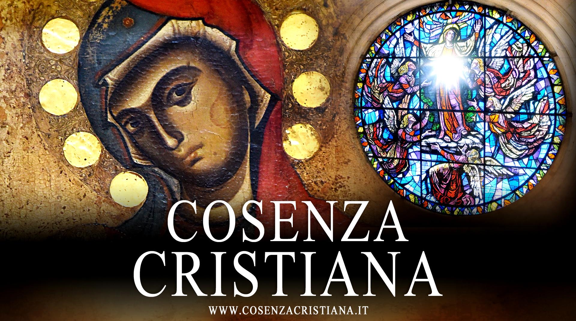 COSENZA CRISTIANA