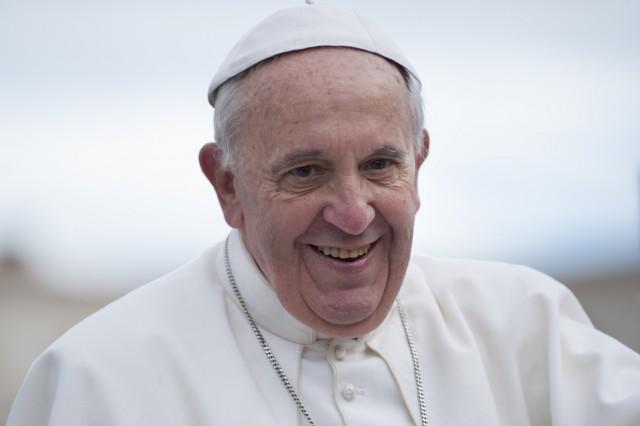 enciclica laudato si - papa francesco