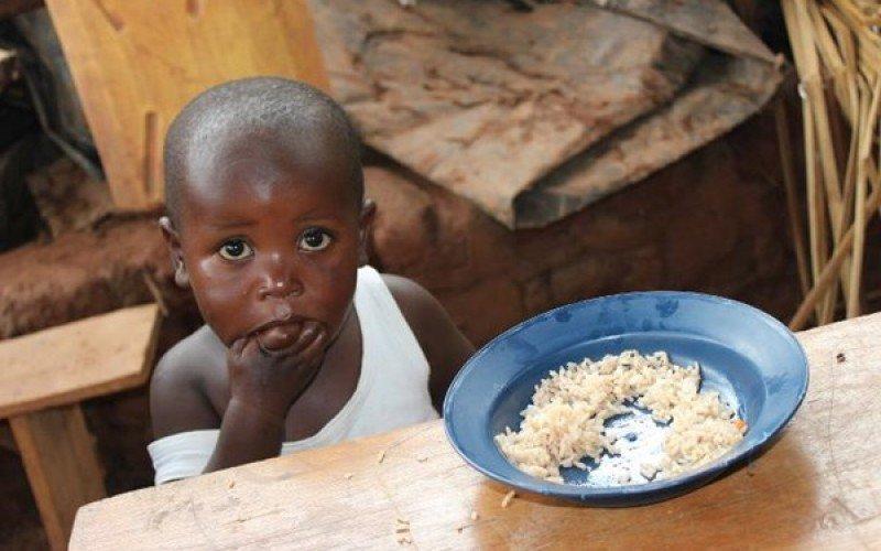 papa francesco fame_nel_mondo_fao_alimentazione