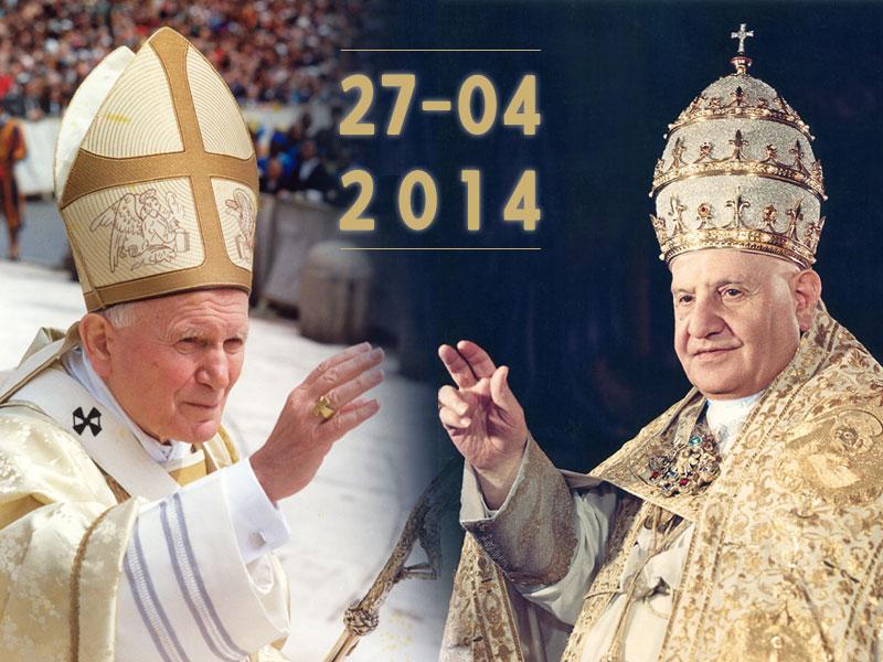 canonizzazione santa sede papa francesco