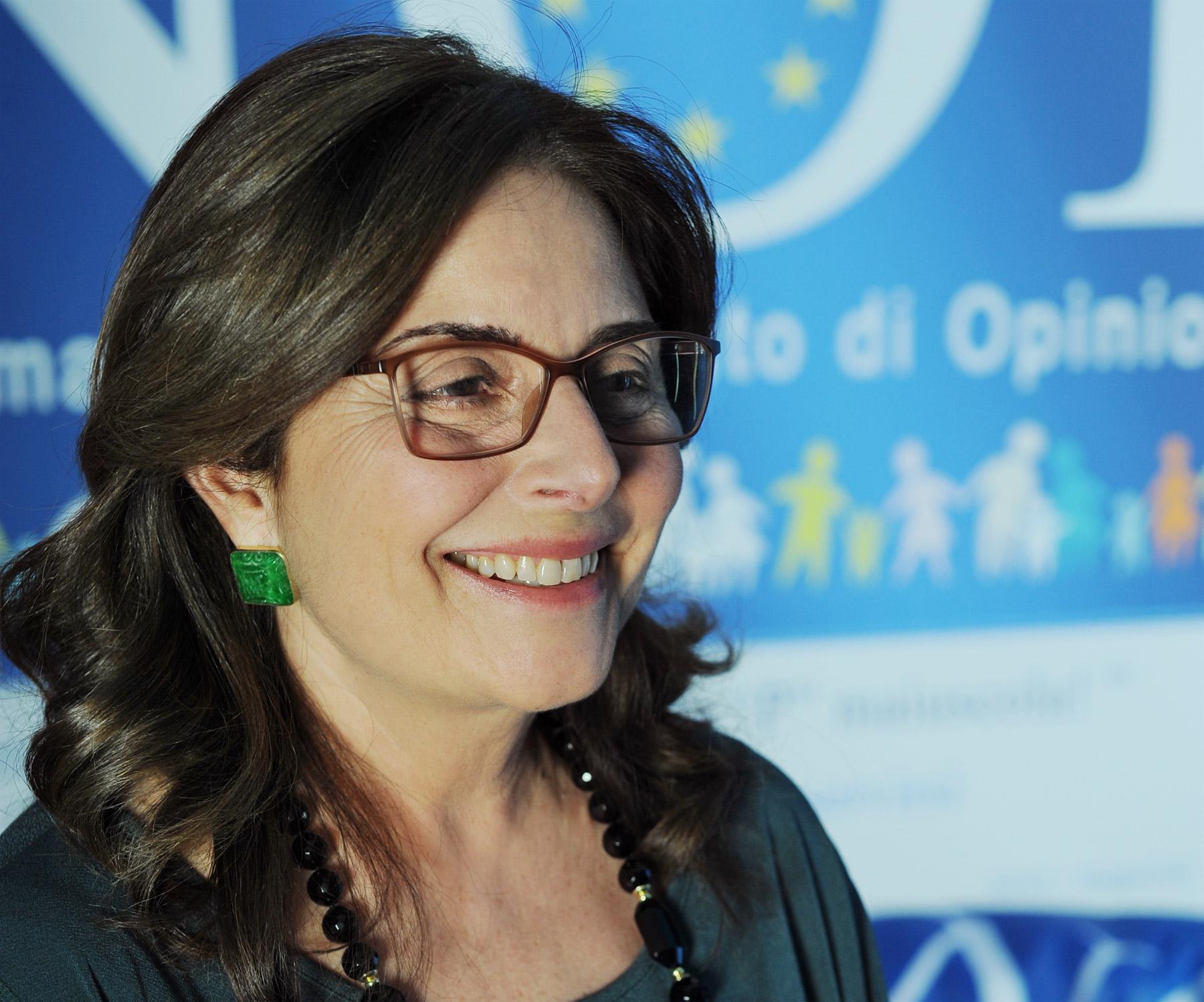 Luana Gallo – Ecologa – Responsabile del settore Ambiente del Movimento NOI