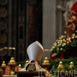 Santa Messa del Crisma 2015 - Giovedì Santo - Basilica San Pietro