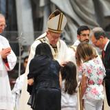 Messa Crismale - Basilica Vaticana