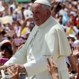 papa francesco in bolivia