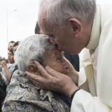 Ecuador Pope Francis