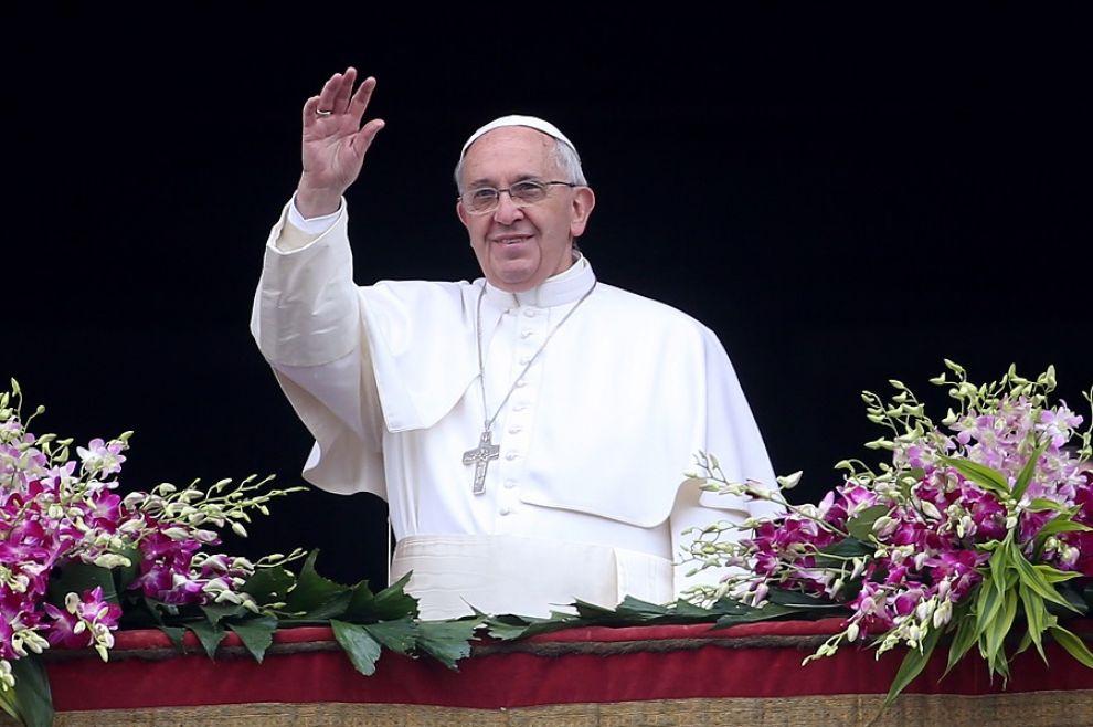 papa-francesco-messaggio-urbiet-orbi