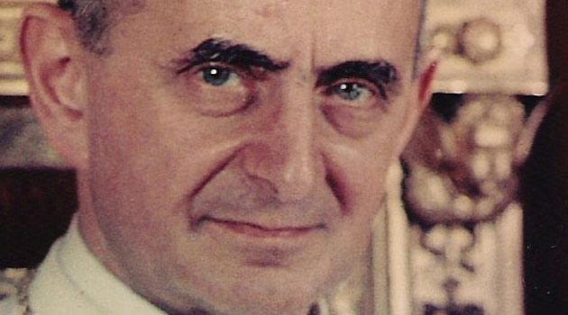 Papa Paolo VI-beatificazione-mons. guido mazzotta-mons. renzo giuliano
