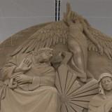 Presepe di Sabbia in San Pietro
