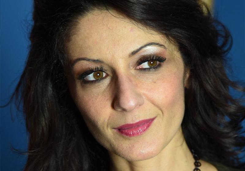 Rosita Terranova - Mamma di Antonio Maria