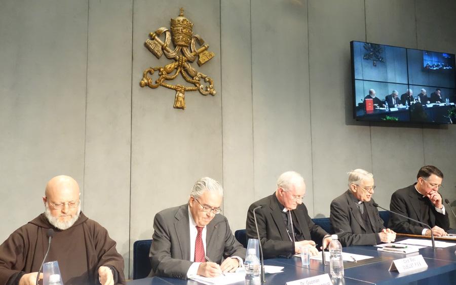 Sala Stampa della Santa Sede