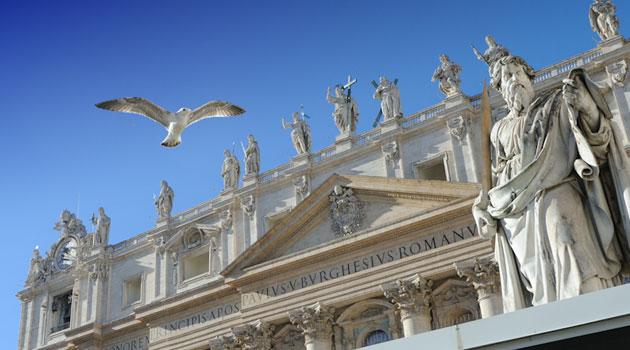 san-pietro-vaticano-roma