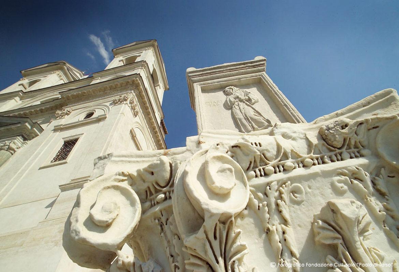 santissima-trinita-dei-monti-roma-san-francesco-di-paola-sesto-centenario